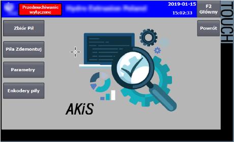 2019-05-23 12_01_10-AKiS Piła P35 Modyfikacja Manual.pdf - Adobe Acrobat Reader DC